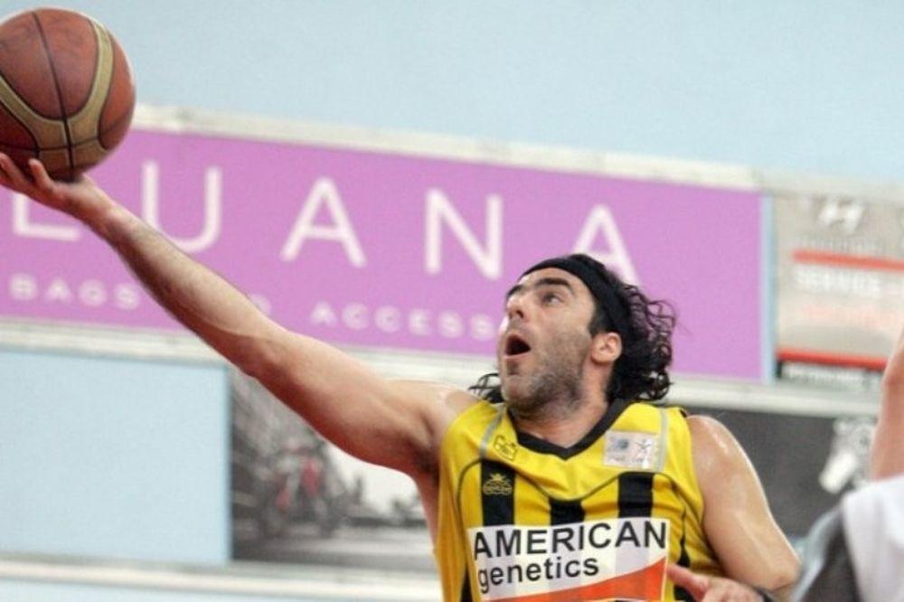 Ασημακόπουλος: «Κάναμε το πρώτο βήμα»