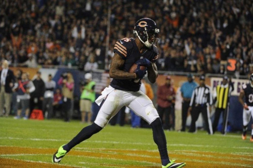 NFL: Έκτη ήττα για Τζάιαντς (videos)