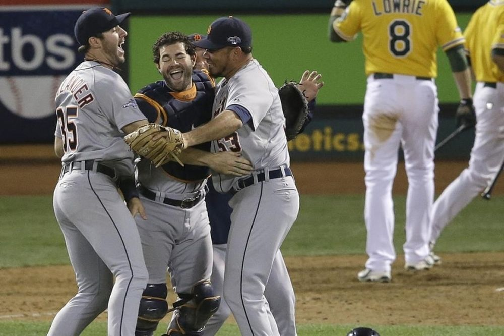 MLB: Κυριαρχία του Verlander στο Όκλαντ (videos)