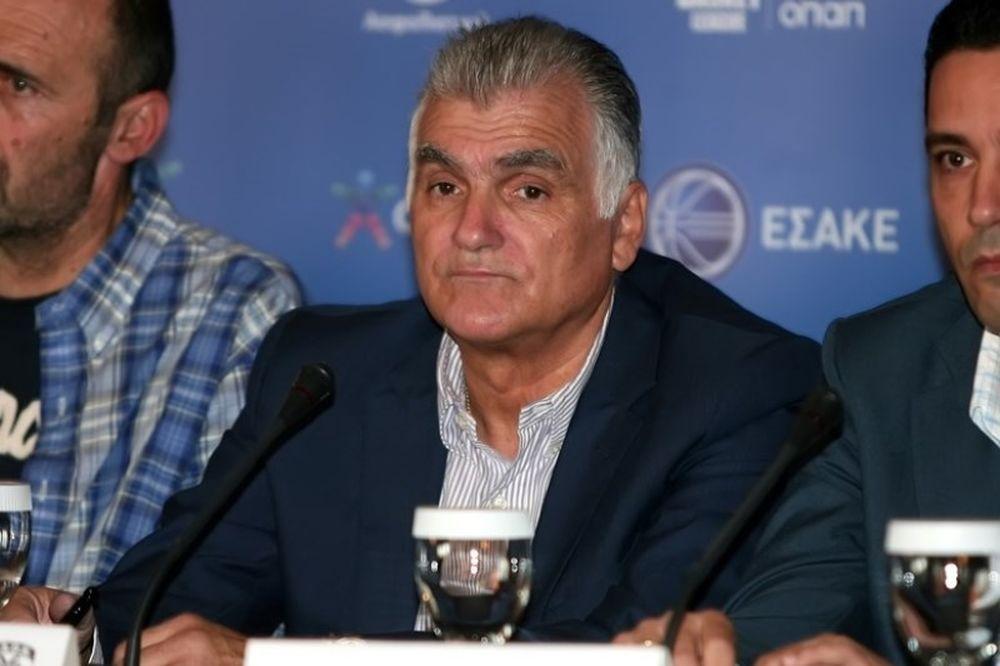 Μαρκόπουλος: «Να αλλάξει το μυαλό των παικτών του ΠΑΟΚ» (video)