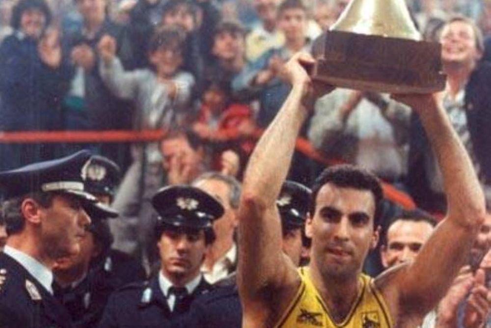 Νίκος Γκάλης: Οι ευχές του για το νέο πρωτάθλημα