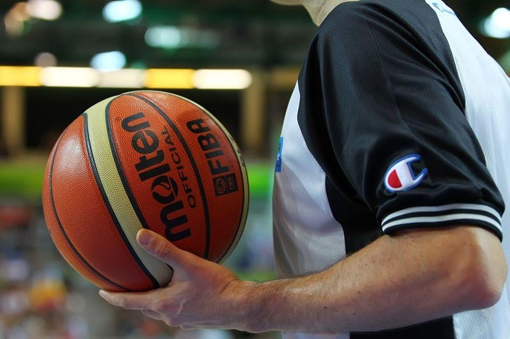 Basket League ΟΠΑΠ: Οι διαιτητές της πρεμιέρας