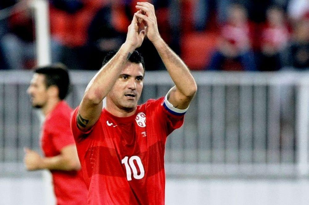 Φιλική νίκη για Σερβία, 2-0 την Ιαπωνία (video)
