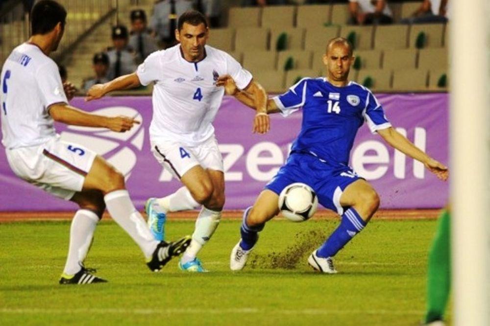 Επιτέλους νίκη για Αζερμπαϊτζάν (video)