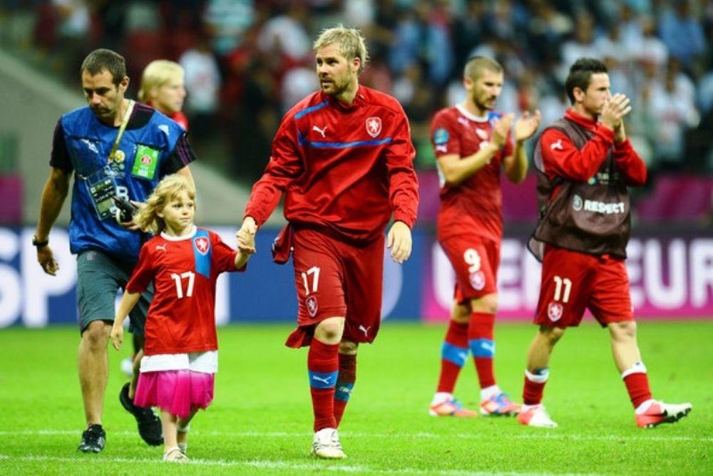 Το καθήκον της η Τσεχία