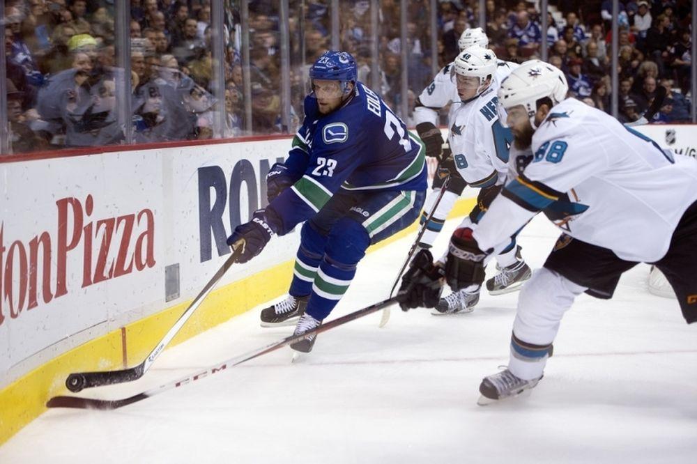 NHL: Τρεις αγωνιστικές στον Edler (video)