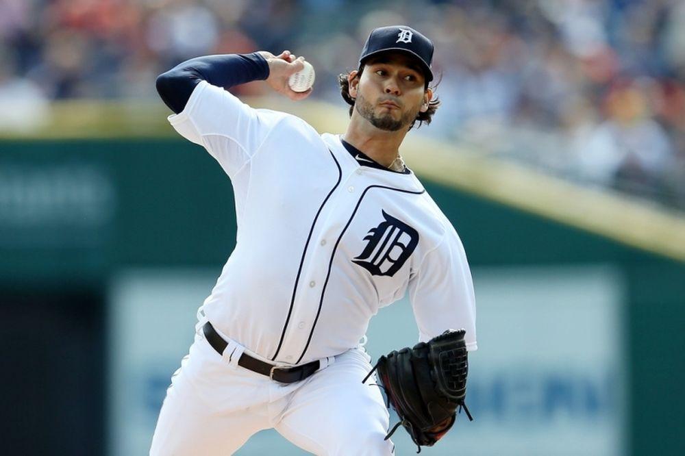 MLB: Ξεκίνημα με Sanchez για Τάιγκερς