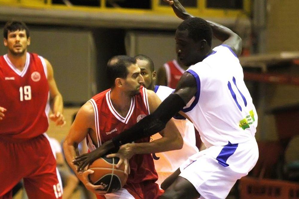 Λιακόπουλος στο Onsports: «Η... εμπειρία της Νέας Κηφισιάς»