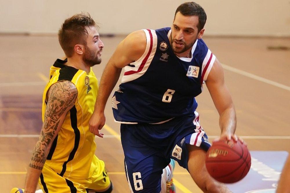 Παπανικολόπουλος στο Onsports: «Νεοφώτιστος… ο Ίκαρος!»