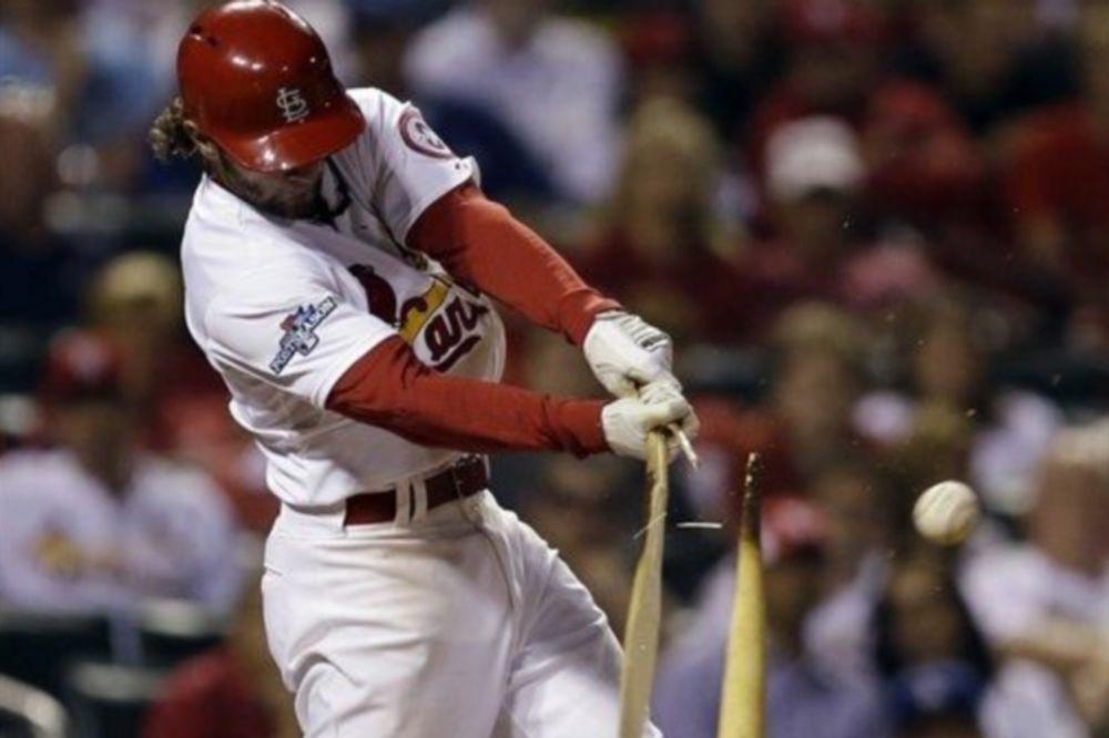 MLB: «13άρι» για Κάρντιναλς (videos)