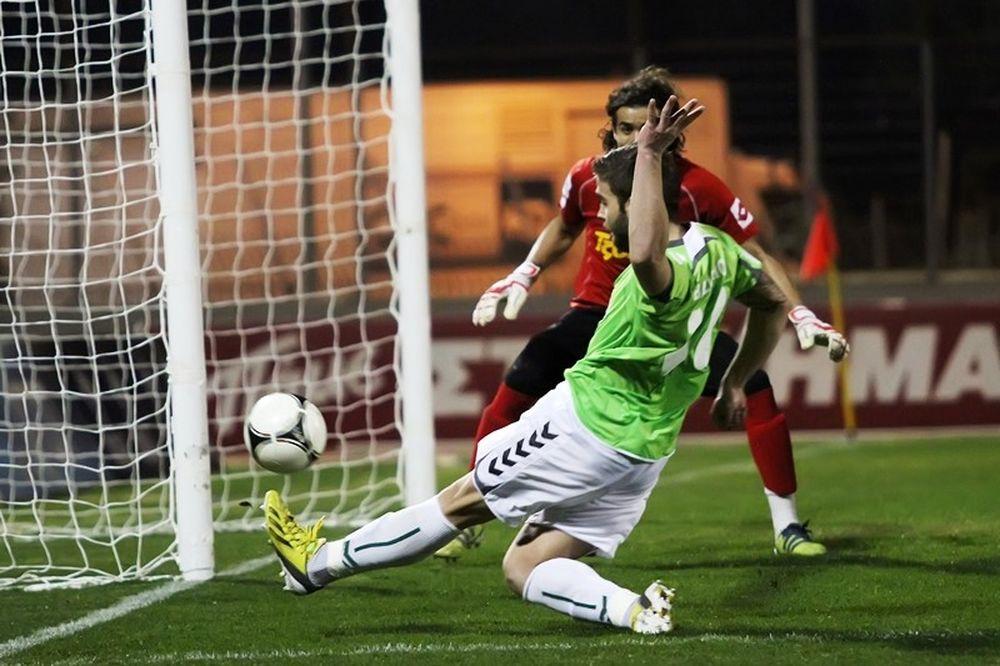 Βασιλείου: «Ποιος δεν θα ήθελε να παίξει στην ΑΕΚ»