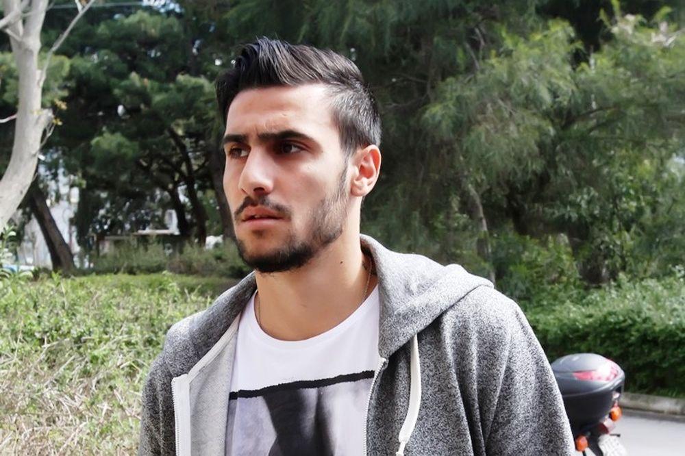 Κατίδης: «Ζητώ συγγνώμη από τον κόσμο της ΑΕΚ»