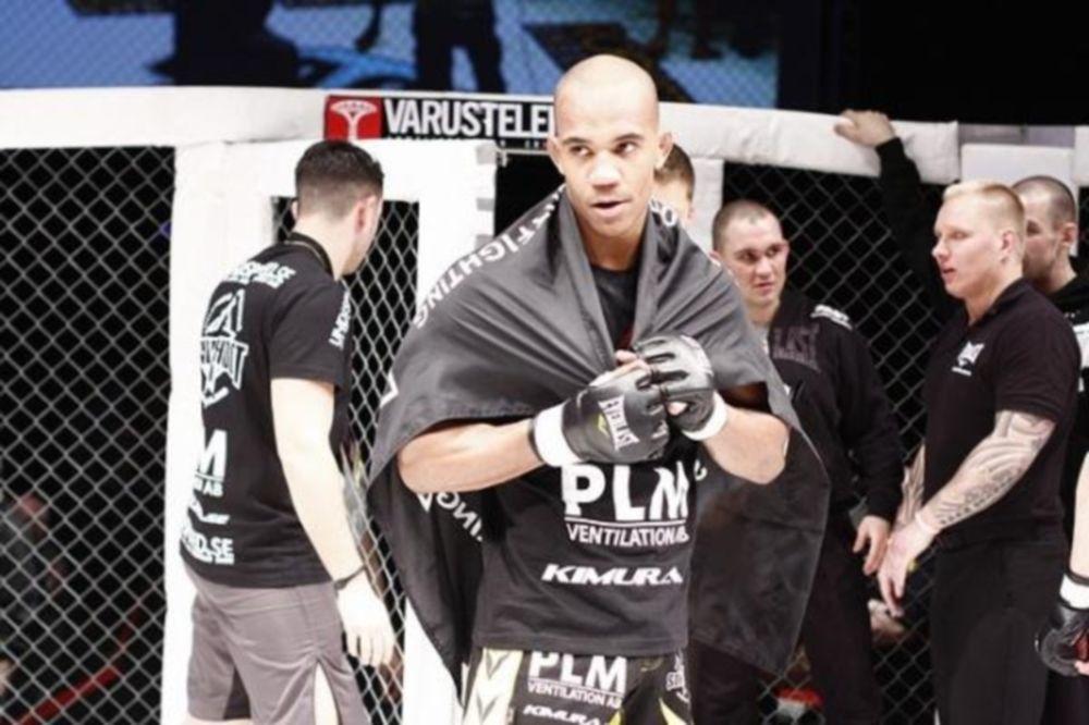UFC Fight Night 30: Ευκαιρία… ανάγκης για Musoke