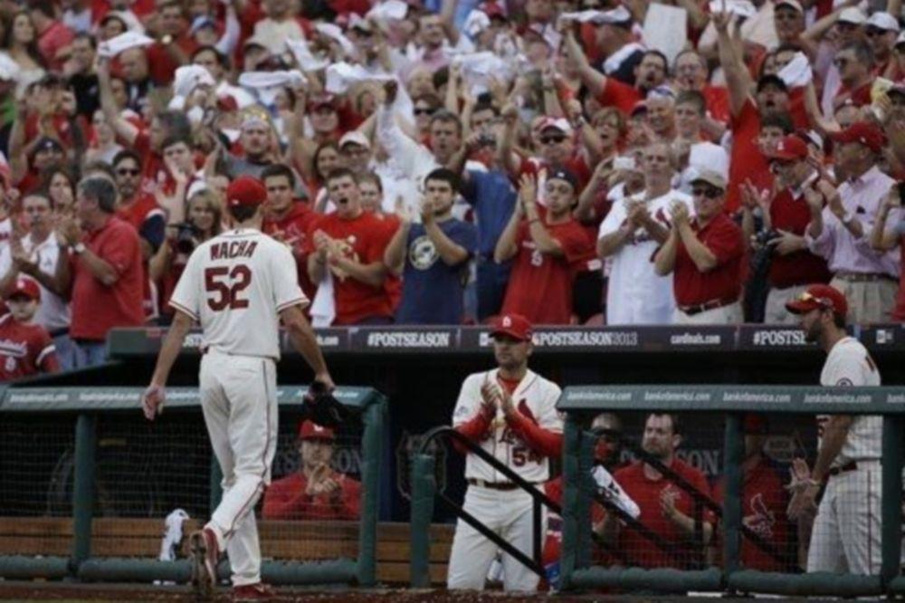 MLB: «Κράτησαν» την έδρα οι Κάρντιναλς (videos)