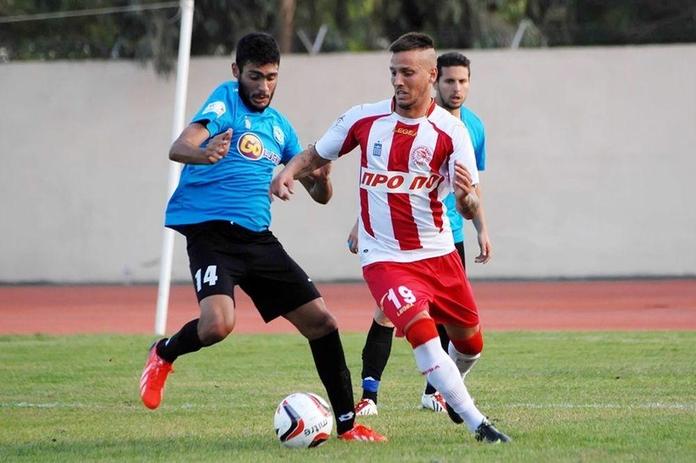 Football League: Τα μάτια σε Βόλο και Κέρκυρα