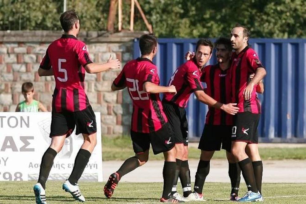 Με «σπασμένα φρένα» ο Απόλλων Καλαμαριάς, 2-0 τον Βατανιακό