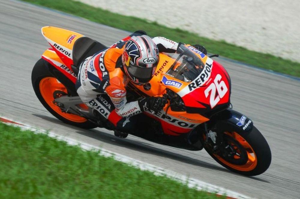 Moto GP: Πρώτος στην Μαλαισία ο Πεδρόσα