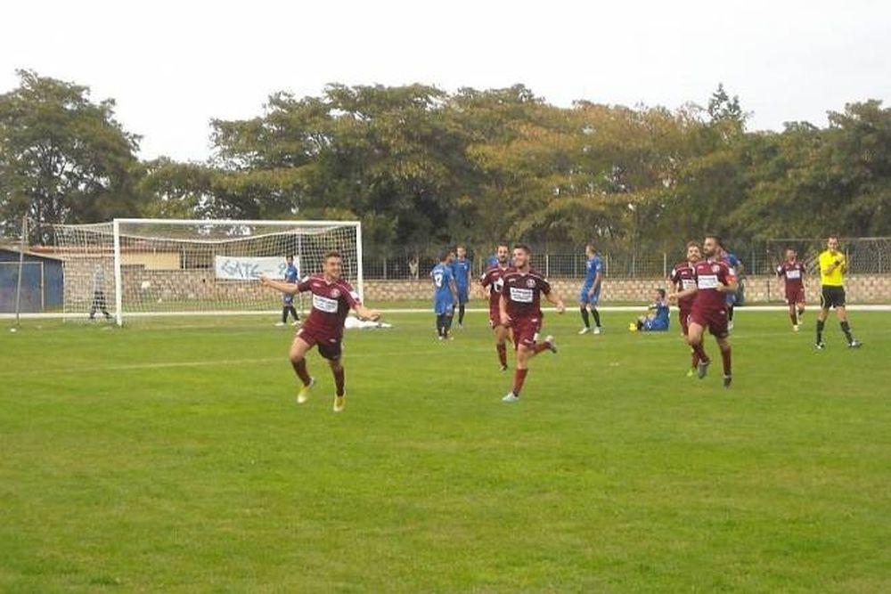 Κύπελλο Γ' Εθνικής - 3ος Όμιλος: «Διπλά» προκρίσεων
