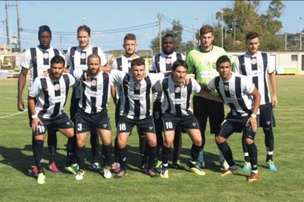 Κύπελλο Γ' Εθνικής – 4ος Όμιλος: Διπλό πρόκρισης η Καλαμάτα