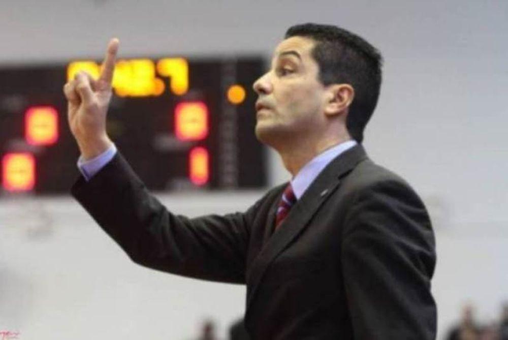 Σφαιρόπουλος: «Ήμασταν και τυχεροί»