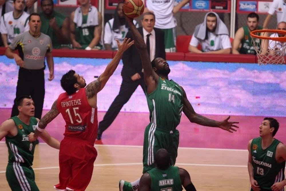 Ολυμπιακός - Παναθηναϊκός: Τούρκος φίλαθλος παίζει το ντέρμπι στο ΝΒΑ2Κ! (photo)