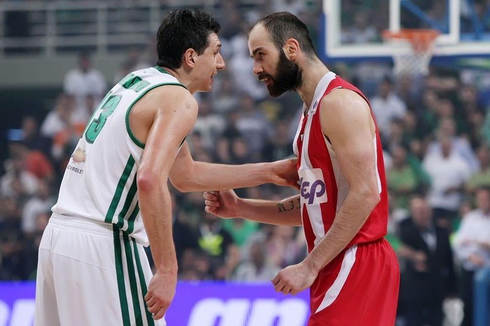 Basket League ΟΠΑΠ: Πρόωρο ντέρμπι στο ΣΕΦ