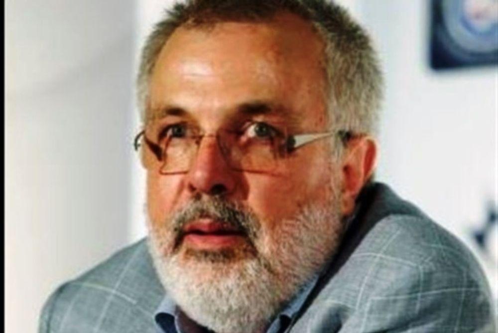 ΠΣΑΤ: «Έφυγε» ο Φίλιππος Συρίγος
