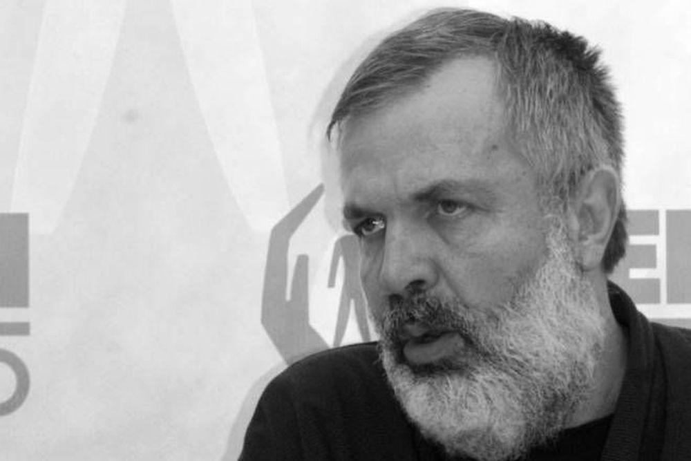 Nova: «Αντίο» στον Φίλιππο Συρίγο…