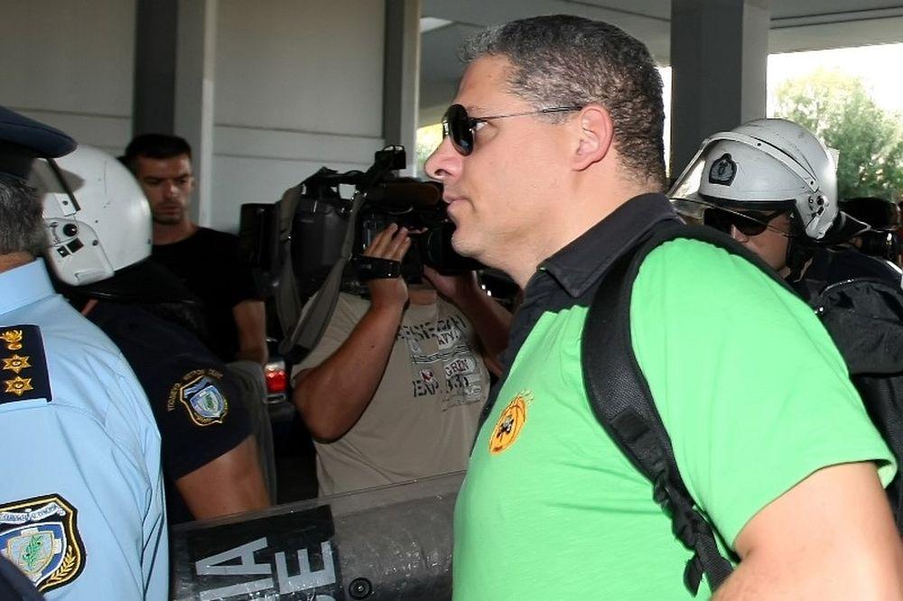 Μανωλόπουλος: «Ανέτοιμες οι δύο ομάδες»