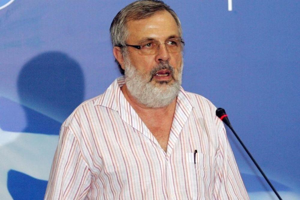 Πανιώνιος για Συρίγο: «Σφράγισε το ελληνικό μπάσκετ»