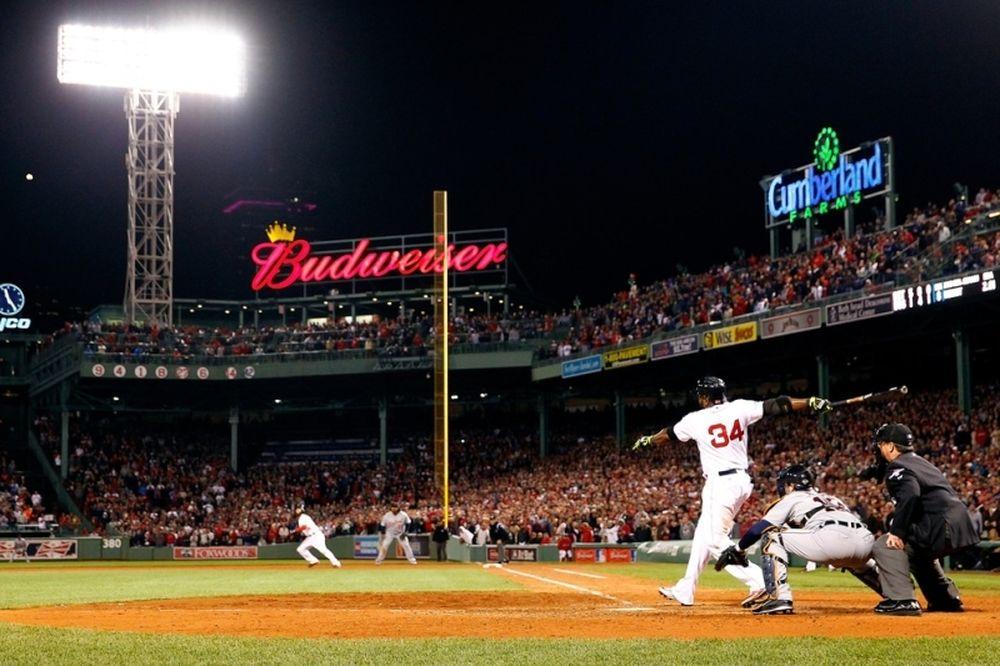MLB: Απίστευτη ανατροπή από Ρεντ Σοξ (videos)