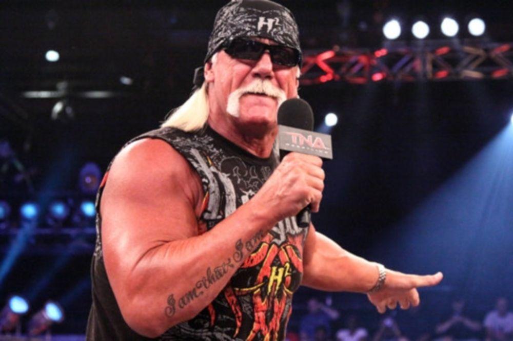 TNA Impact Wrestling: Συμφωνία με Hogan