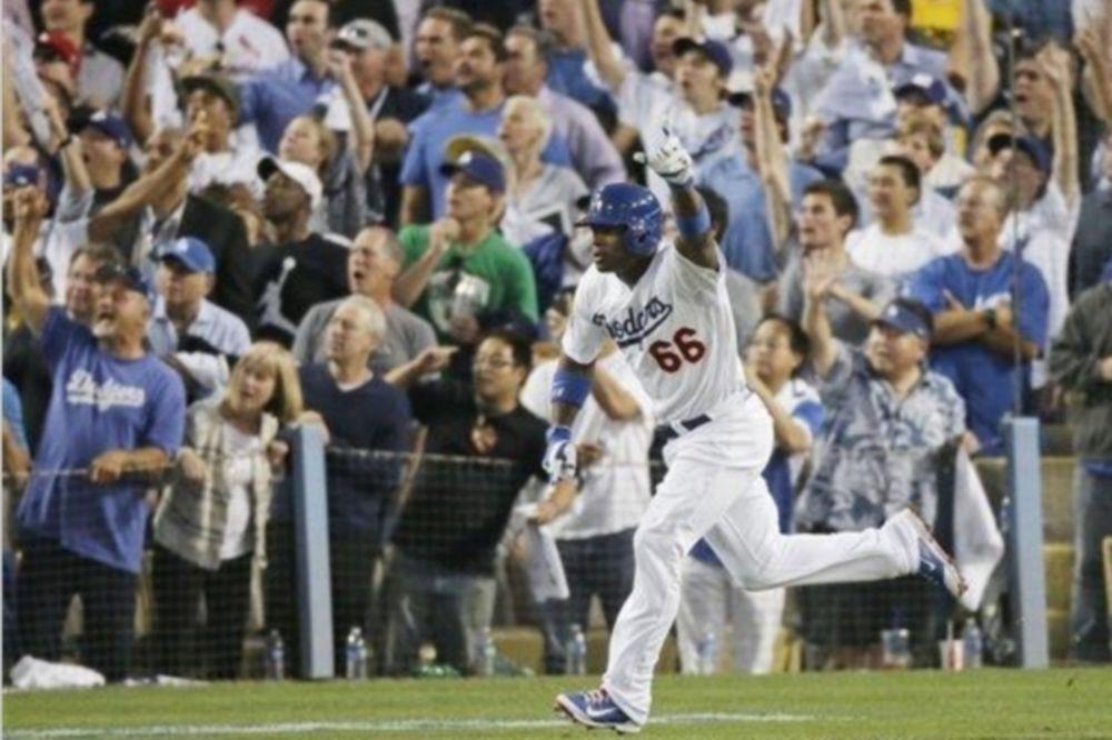 MLB: «Μαγικοί» Ντότζερς (videos)
