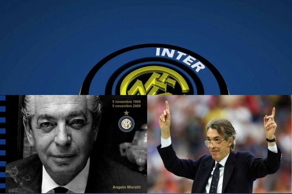 Μια δυναστεία τελειώνει: Η οικογένεια Μοράτι και το ποδόσφαιρο (photos+videos)