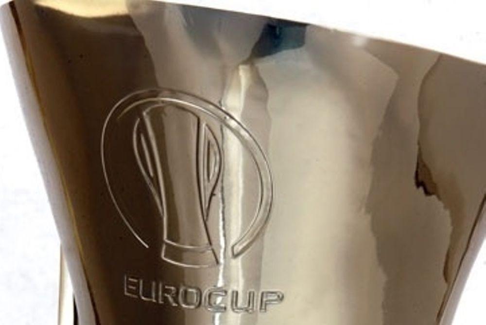 Eurocup: ΠΑΟΚ, Πανιώνιος στη NOVA