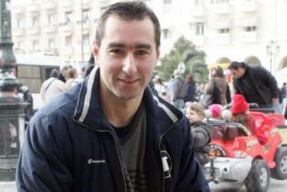 Καμπερίδης: «Με συγκέντρωση και πλάνο κόντρα στον ΠΑΟΚ»