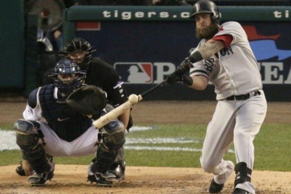 MLB: Με Napoli οι Ρεντ Σοξ (videos)