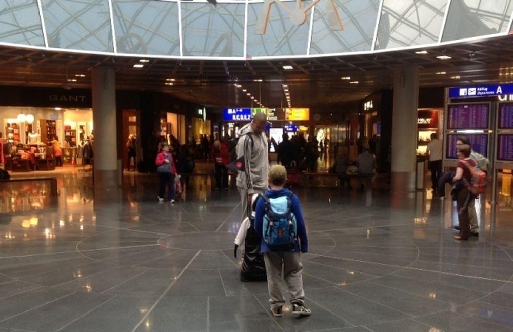 Οταν ο Μπατίστ συνομίλησε με έναν... πιγκουίνο (videos)