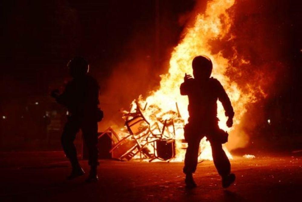 Βραζιλία: Υπόσχεται Μουντιάλ του τρόμου η PCC (photos+videos)