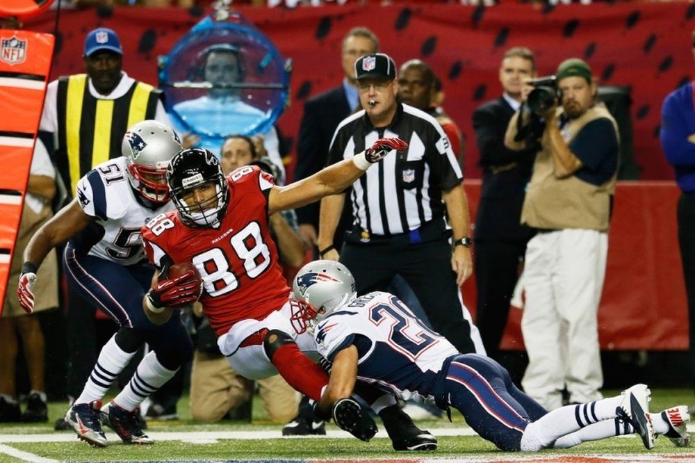 NFL: Τέλος η χρονιά για Mayo