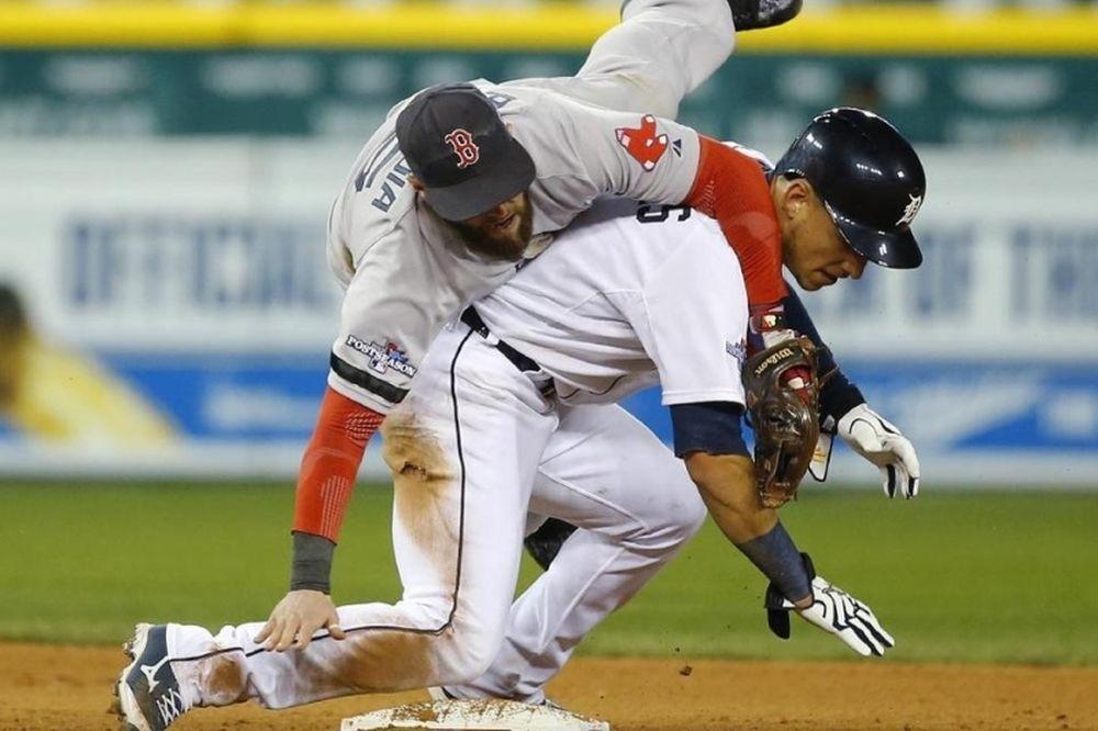 MLB: «Φορτώθηκε» ο Peavy από τους Τάιγκερς (videos)