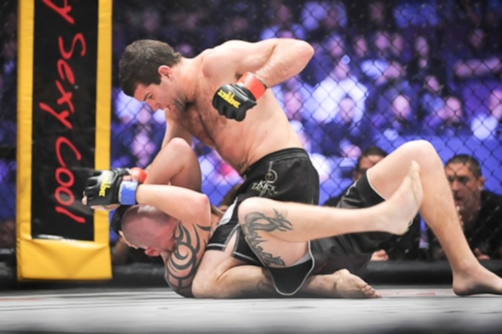UFC Fight Night 33: «Ελαφριά» σύγκρουση στην Αυστραλία