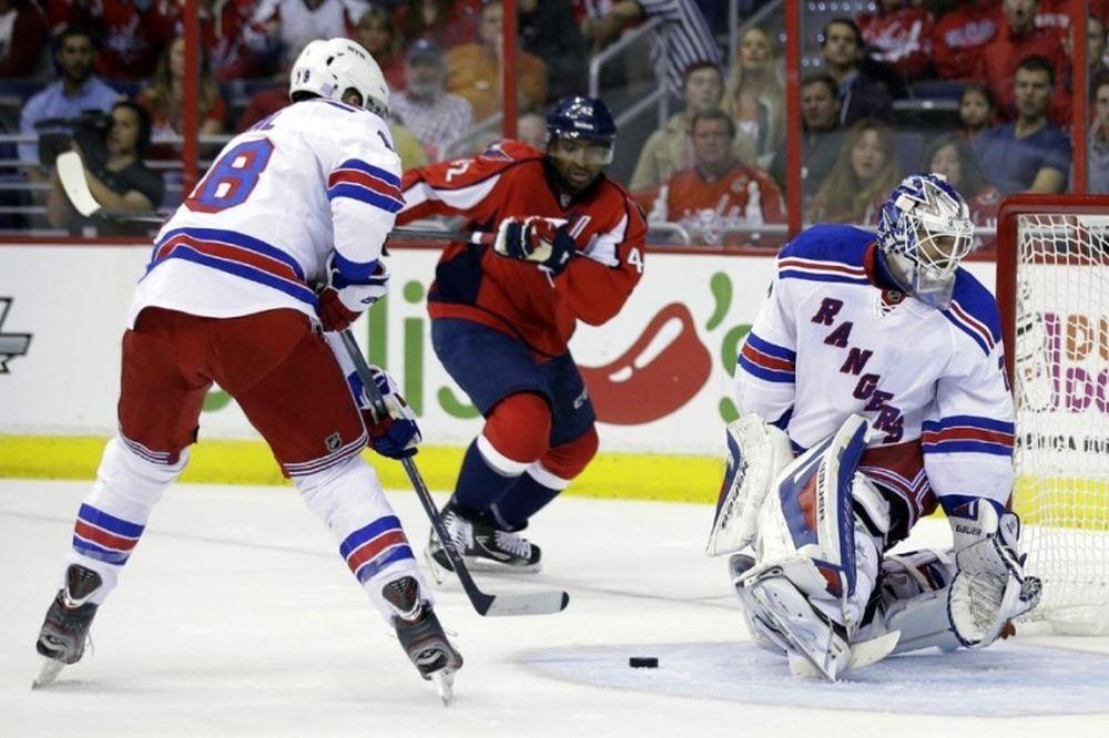 NHL: Shutout για Lundqvist (videos)