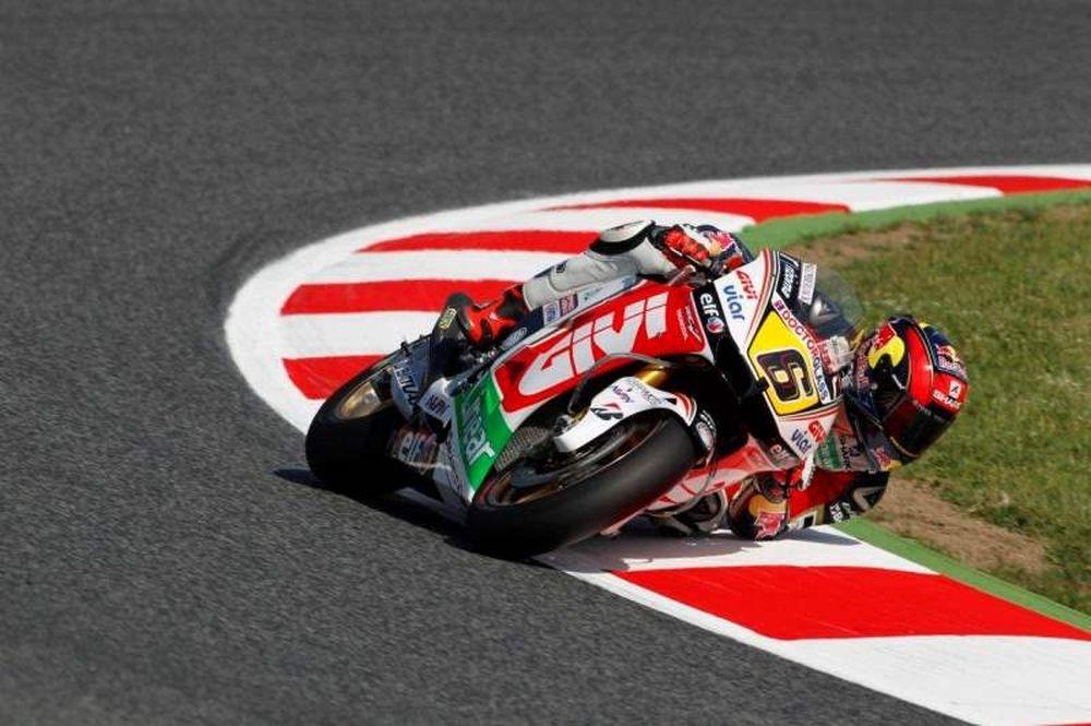 Moto GP: Ο Μπραντλ πάει Αυστραλία