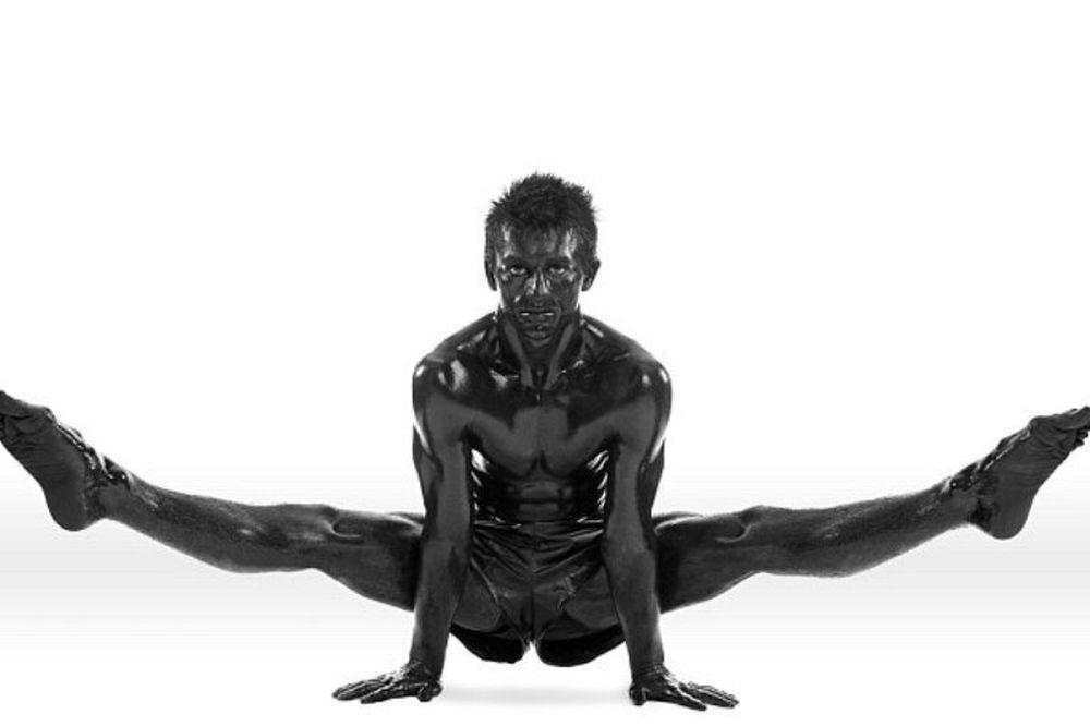 Λευκός Ολυμπιονίκης έγινε… μαύρος! (photos+video)