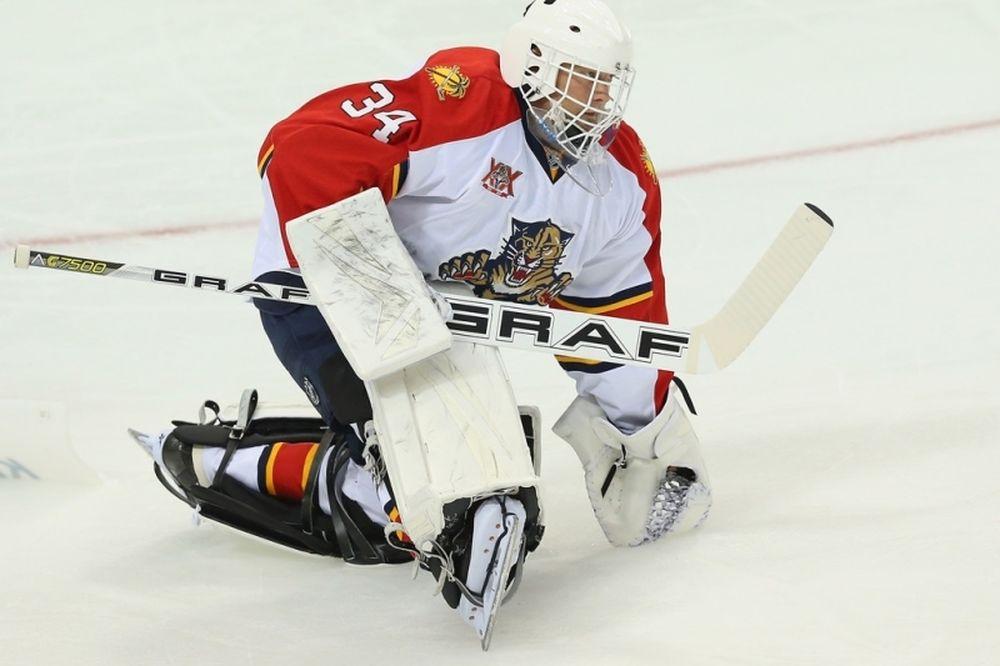 NHL: Το «ματς» του Tim Thomas