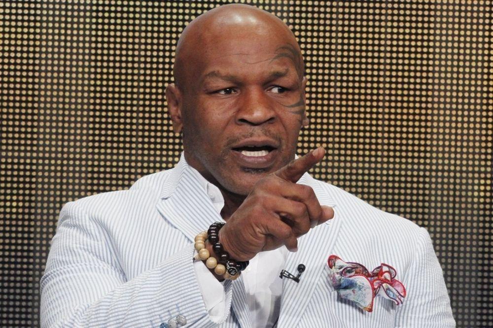 Mike Tyson: «Σιγά μην κέρδιζα τον Royce Gracie στο UFC»