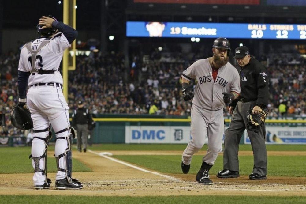 MLB: Διπλή ευκαιρία για Ρεντ Σοξ (videos)