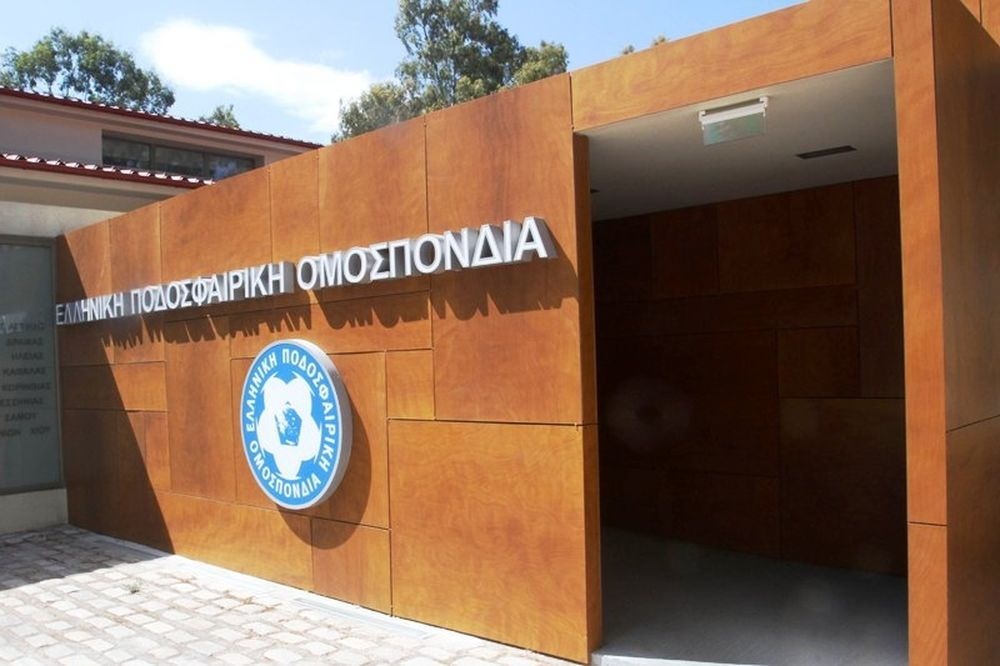 ΕΠΟ: Ποινές σε Δόξα Βύρωνα, Πρέβεζα