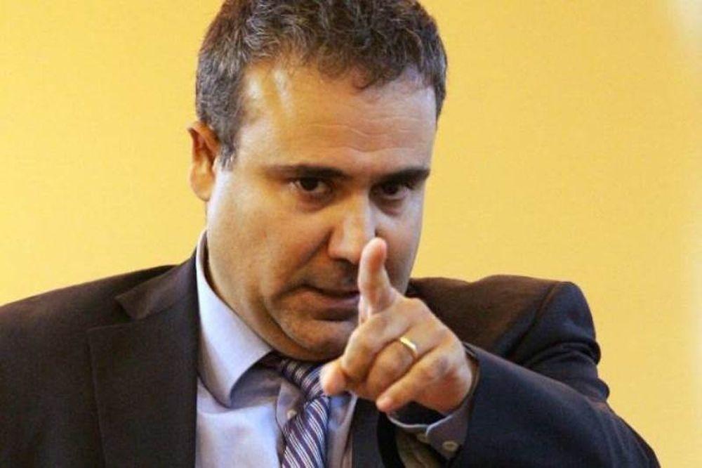 Φλεβαράκης: «Καλή άμυνα, για να έχουμε τύχη»